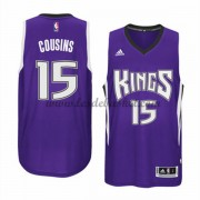 Maillot NBA Sacramento Kings 2015-16 DeMarcus Cousins 15# Road..