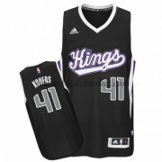 Maillot NBA Sacramento Kings 2015-16 Kosta Koufos 41# Alternate..