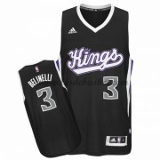 Maillot NBA Sacramento Kings 2015-16 Marco Belinelli 3# Alternate..