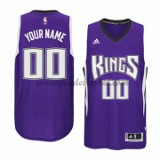 Maillot NBA Sacramento Kings 2015-16 Road..