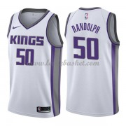Maillot NBA Sacramento Kings 2018 Zach Randolph 50# Association Edition..