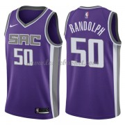 Maillot NBA Sacramento Kings 2018 Zach Randolph 50# Icon Edition..