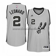 Maillot NBA San Antonio Spurs 2015-16 Kawhi Leonard 2# Alternate..