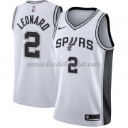 Maillot NBA San Antonio Spurs 2018 Kawhi Leonard 2# Association Edition..