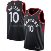 Maillot NBA Toronto Raptors 2018 DeMar DeRozan 10# Statement Edition..