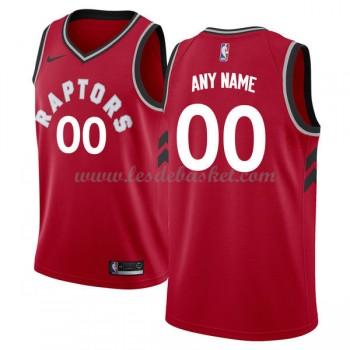 Maillot NBA Toronto Raptors 2018 Icon Edition