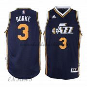 Maillot Basket Enfant Utah Jazz 2015-16 Trey Burke 3# Road..