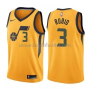 Maillot Basket Enfant Utah Jazz 2018 Ricky Rubio 3# Statement Edition..