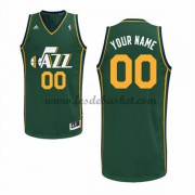 Maillot NBA Utah Jazz 2015-16 Alternatre..