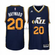 Maillot NBA Utah Jazz 2015-16 Gordon Hayward 20# Road..
