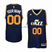 Maillot NBA Utah Jazz 2015-16 Road..