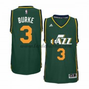 Maillot NBA Utah Jazz 2015-16 Trey Burke 3# Alternatre..