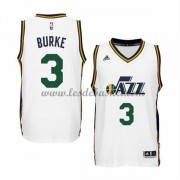 Maillot NBA Utah Jazz 2015-16 Trey Burke 3# Home..