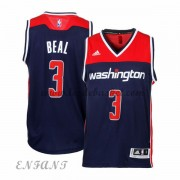 Maillot Basket Enfant Washington Wizards 2015-16 Bradley Beal 3# Alternate..