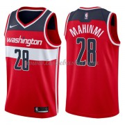 Maillot Basket Enfant Washington Wizards 2018 Ian Mahinmi 28# Icon Edition..