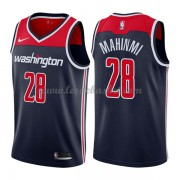 Maillot Basket Enfant Washington Wizards 2018 Ian Mahinmi 28# Statement Edition..