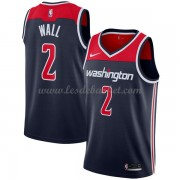 Maillot Basket Enfant Washington Wizards 2018 John Wall 2# Statement Edition..
