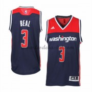 Maillot NBA Washington Wizards 2015-16 Bradley Beal 3# Alternate..