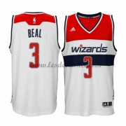 Maillot NBA Washington Wizards 2015-16 Bradley Beal 3# Home..