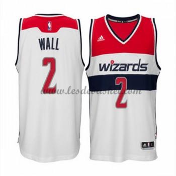 Maillot NBA Washington Wizards 2015-16 John Wall 2# Home