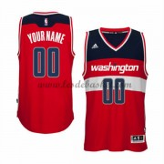 Maillot NBA Washington Wizards 2015-16 Road..