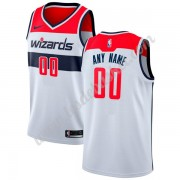 Maillot NBA Washington Wizards 2018 Association Edition..