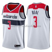 Maillot NBA Washington Wizards 2018 Bradley Beal 3# Association Edition..