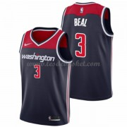 Maillot NBA Washington Wizards 2018 Bradley Beal 3# Statement Edition..