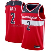 Maillot NBA Washington Wizards 2018 John Wall 2# Icon Edition..