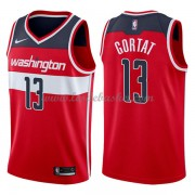 Maillot NBA Washington Wizards 2018 Marcin Gortat 13# Icon Edition..