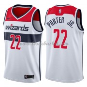 Maillot NBA Washington Wizards 2018 Otto Porter Jr. 22# Association Edition..