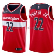 Maillot NBA Washington Wizards 2018 Otto Porter Jr. 22# Icon Edition..