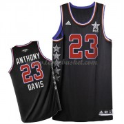 Maillot NBA Pas Cher West All Star Game 2015 Anthony Davis 23# NBA Swingman