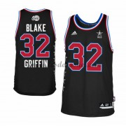 Maillot NBA Pas Cher West All Star Game Homme 2015 Blake Griffin 32#..