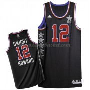 Maillot NBA Pas Cher West All Star Game 2015 Dwight Howard 12# NBA Swingman..