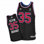 Maillot Basket NBA West All Star Game Homme 2015 Kevin Durant 35# NBA..