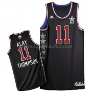 Maillot NBA Pas Cher West All Star Game 2015 Klay Thompson 11# NBA Swingman