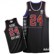 Maillot NBA Pas Cher West All Star Game 2015 Kobe Bryant 24# NBA Swingman