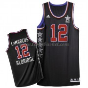 Maillot NBA Pas Cher West All Star Game 2015 Lamarcus Aldridge 12# NBA Swingman..