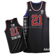 Maillot NBA Pas Cher West All Star Game 2015 Tim Duncan 21# NBA Swingman