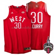 Maillot NBA Pas Cher West All Star Game 2016 Stephen Curry 30# NBA Swingman..