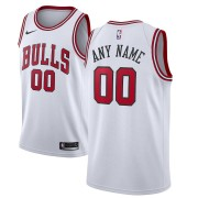 Maillot Basket Enfant Chicago Bulls 2018 Association Edition..