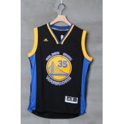 Maillot NBA Golden State Warriors 2015-16 Kevin Durant 35# Alternate..