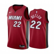 Maillot De Basket Enfant Miami Heat 2019-20 Jimmy Butler 22# Statement Edition Swingman..