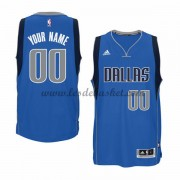 Maillot NBA Dallas Mavericks 2015-16 Road..