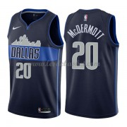 Maillot NBA Dallas Mavericks 2018 Doug McDermott 20# Statement Edition..