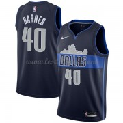 Maillot NBA Dallas Mavericks 2018 Harrison Barnes 40# Statement Edition..
