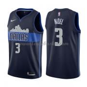 Maillot NBA Dallas Mavericks 2018 Nerlens Noel 3# Statement Edition..