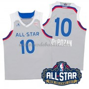 Maillot NBA Pas Cher East All Star Game 2017 Demar Derozan 10# NBA Swingman..