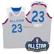 Maillot NBA Pas Cher East All Star Game 2017 Lebron James 23# NBA Swingman..